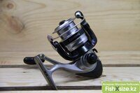 Катушка Daiwa Strikeforce 2500B