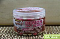 Бойли плав. Starbaits Performance Concept Hot Demon Fluo Pop-ups 10мм 0,06кг
